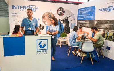INTERSOS Hellas – 83 Διεθνής Έκθεση Θεσσαλονίκης