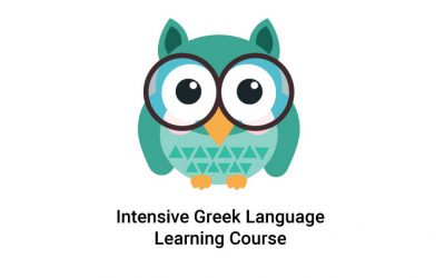 Intensive Greek Language Lessons