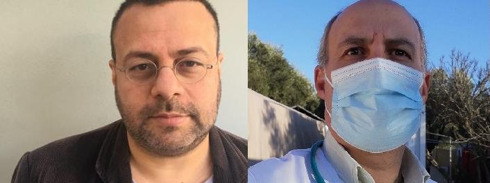 Η INTERSOS Hellas στηρίζει τον εμβολιασμό ανθρώπων χωρίς έγγραφα