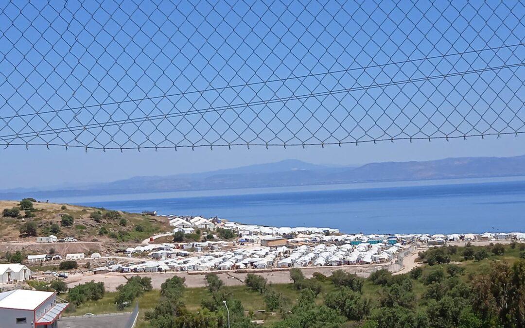 """""""Ασφαλής"""" η Τουρκία, ανασφαλείς οι πρόσφυγες"""