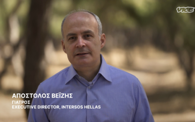"""INTERSOS Hellas on VICE about a """"forgotten"""" pandemic, that of HIV /AIDS"""